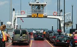Glenora Ferry Services