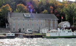 Ministry of Natural Resources - Picton